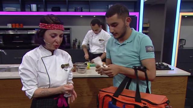 The Taste Türkiye